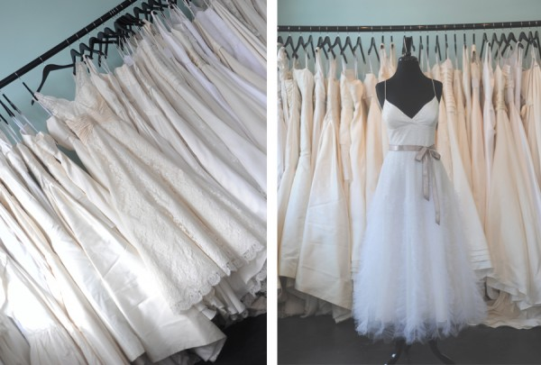 Charleston Wedding dresses