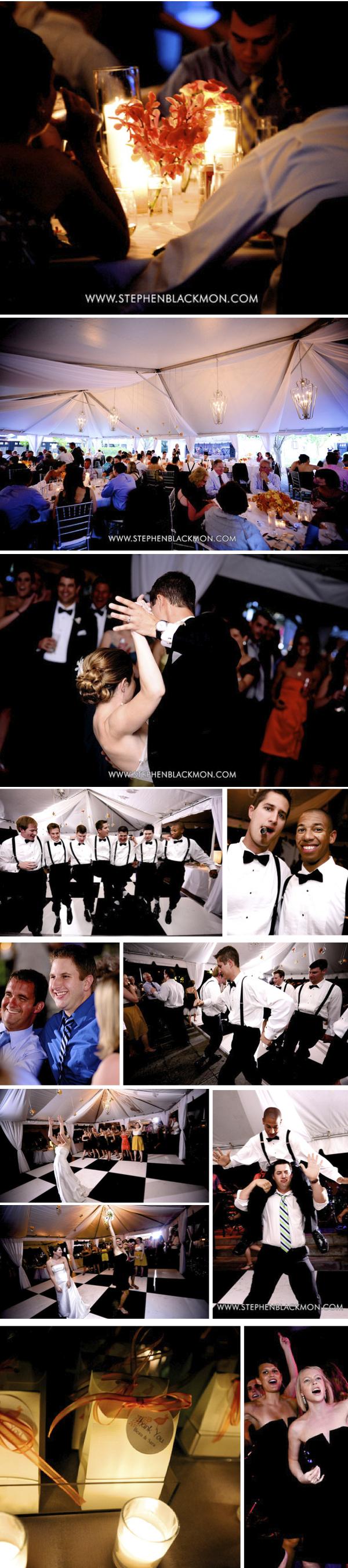 Weddings in Charleston