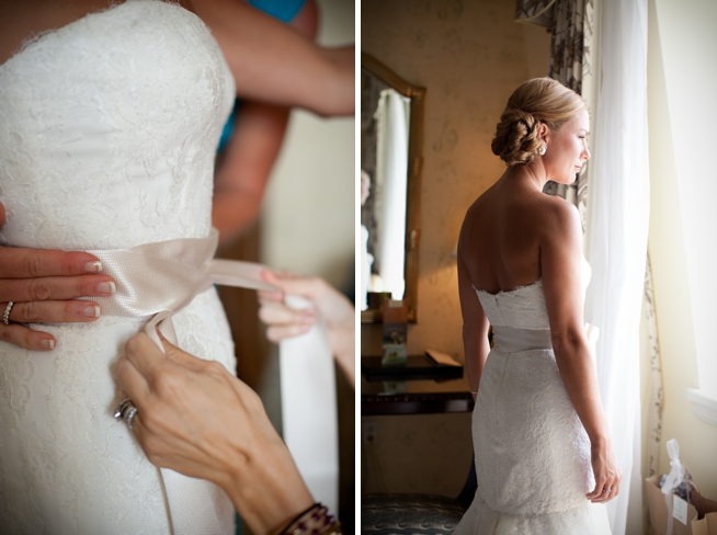 Southern Weddings, William Aiken House Wedding