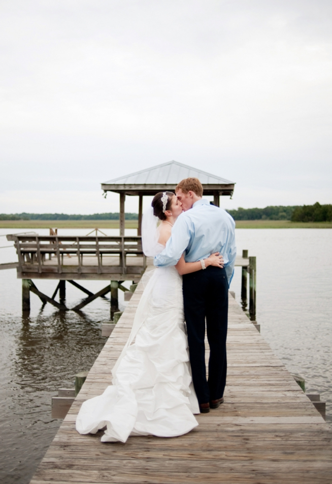Post image for Kristi &#038; Michael {Old Wide Awake Plantation}