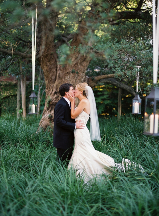 Post image for Rebecca & Colin {William Aiken House}