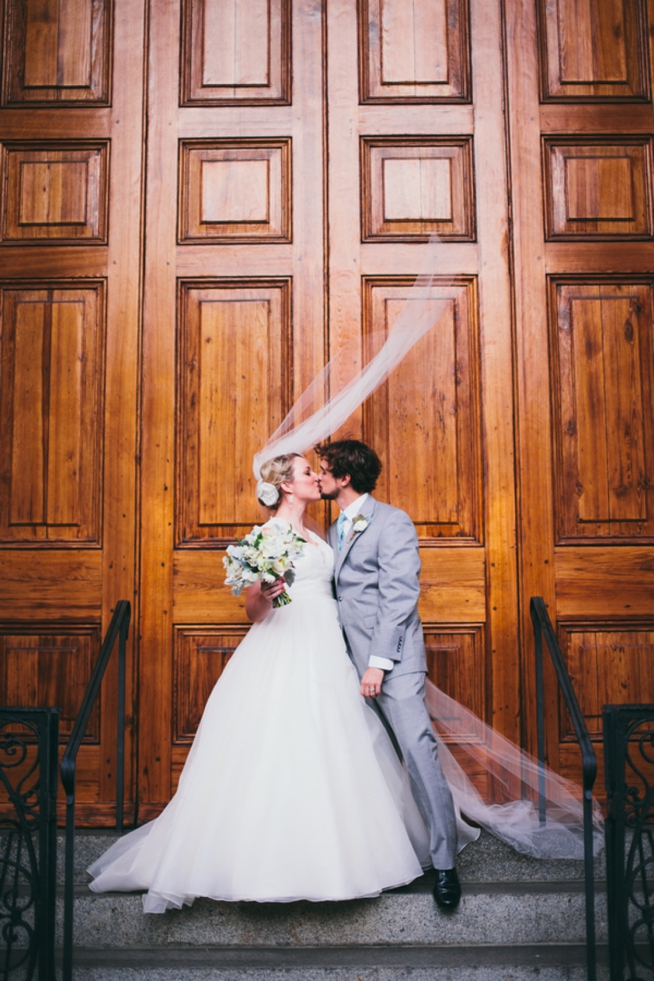Post image for Bridgette & Asher {McCrady's}
