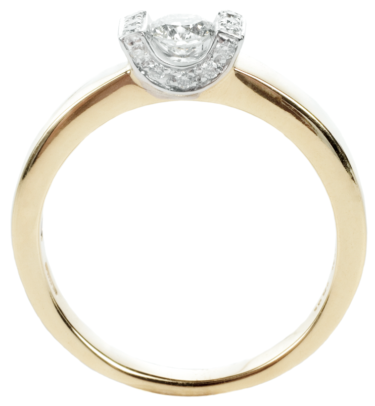 the wedding row charleston engagement ring inspiration