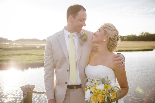 Post image for Jennifer & Ryan {Rushland Plantation Pavilion}