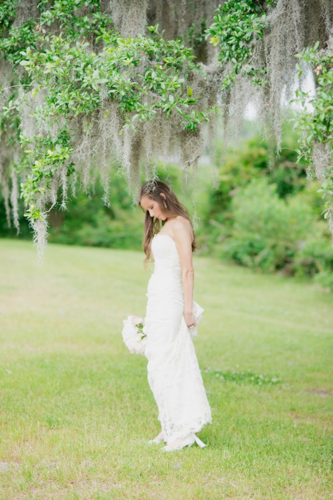 Post image for Kate & Blake {The Cotton Dock at Boone Hall Plantation}