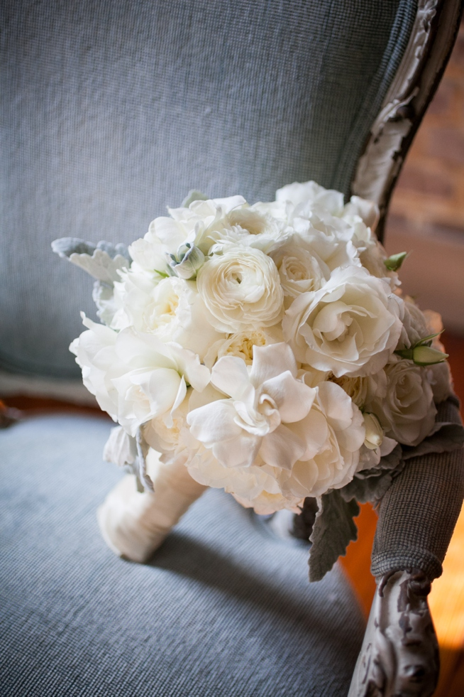 Post image for Sarah & Steven {William Aiken House}