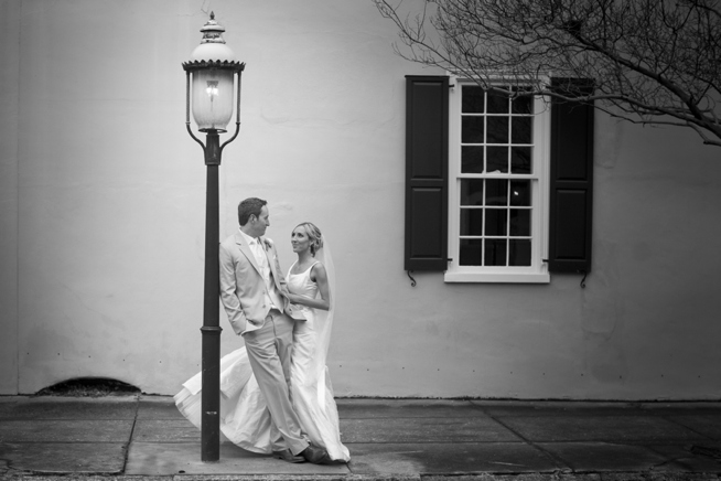 Post image for Shauna & Justin {Gibbes Museum of Art}