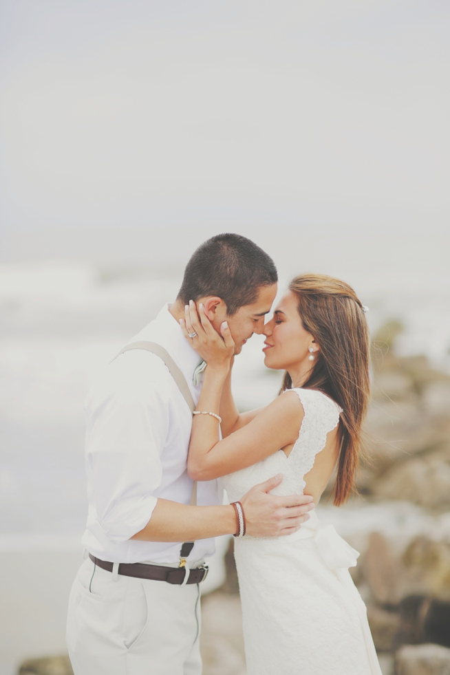 Post image for Stephanie & Louie {Folly Beach}