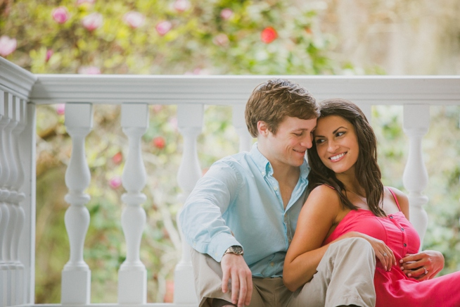 Post image for Alex & Michael {Engagement Session}