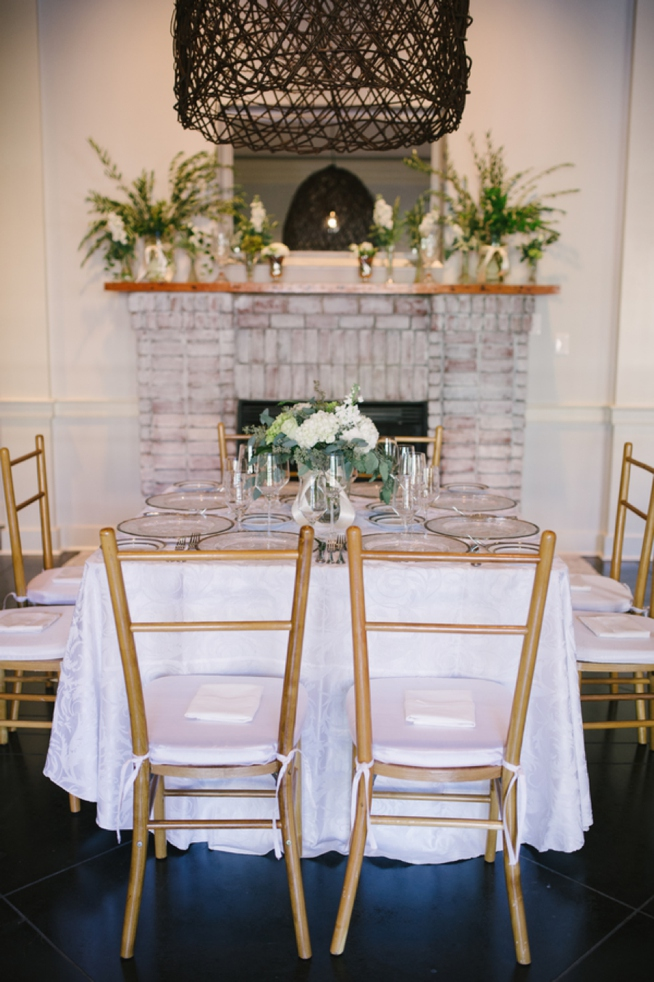 Post image for Charleston Area Wedding Planners Summer Seminar {Coleman Hall}