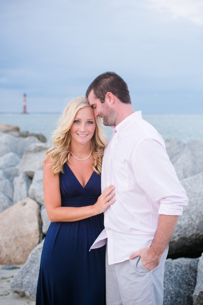 Post image for Emily & Morgan {Engagement Session}