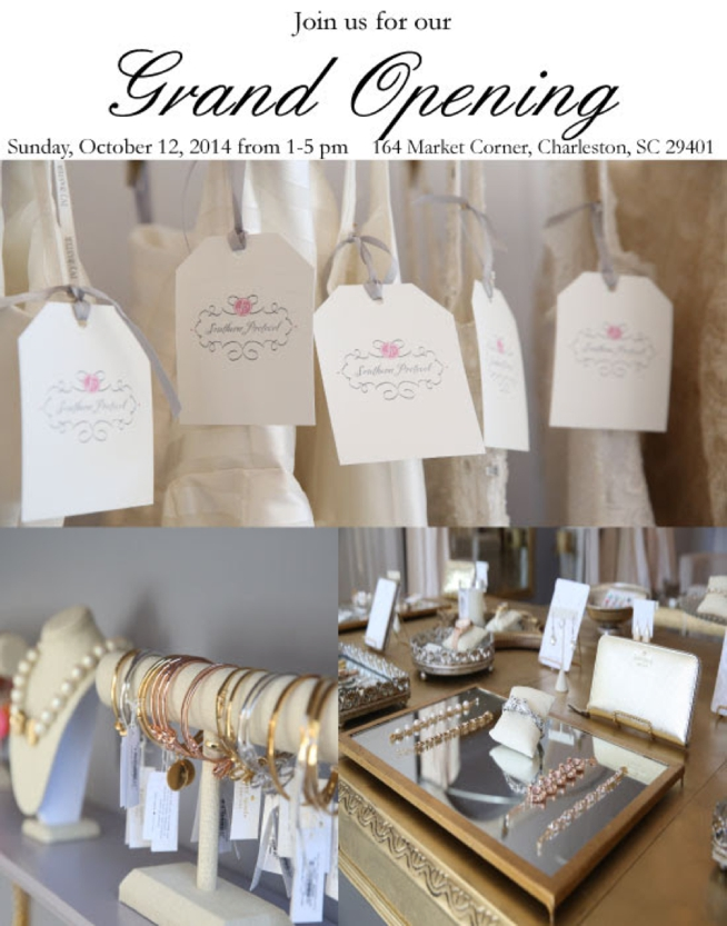 Post image for Southern Protocol Boutique {Vendor Spotlight}