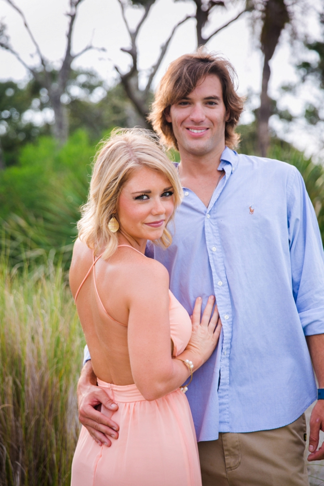 Post image for Lindsay & Ty {Engagement Session}