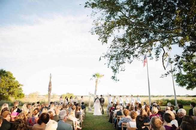 The Wedding Row Berna Amp Chad Gold Bug Island