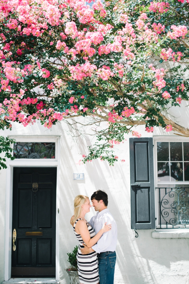 Post image for Korie & Adam {Engagement Session}