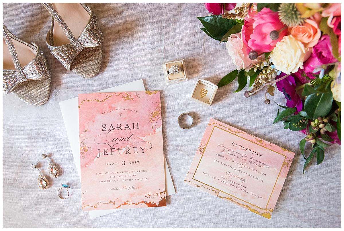 The Wedding Row | sarah and jeff the cedar room the wedding row ...